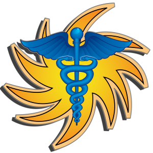 Healthcare Caduceus